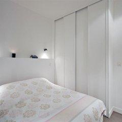 Отель Wagner Франция, Париж - отзывы, цены и фото номеров - забронировать отель Wagner онлайн комната для гостей фото 3