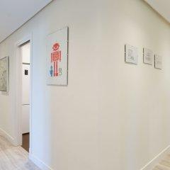 Апартаменты Atlantic - Iberorent Apartments интерьер отеля фото 2