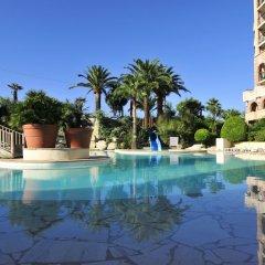 Отель Residhotel Villa Maupassant бассейн фото 2