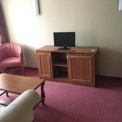 Отель Sense Hotel Sofia Болгария, София - 1 отзыв об отеле, цены и фото номеров - забронировать отель Sense Hotel Sofia онлайн удобства в номере фото 2