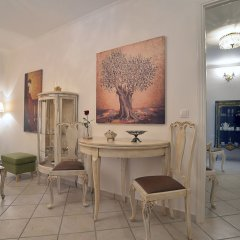Отель Austella Suite Корфу в номере фото 2