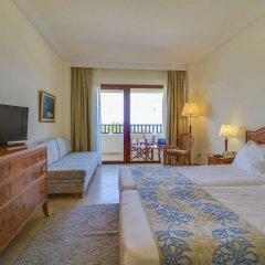 Aegean Melathron Thalasso Spa Hotel комната для гостей фото 4
