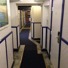 Отель LUNDA Стокгольм интерьер отеля фото 2