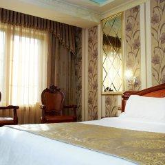 Отель Cron Palace Tbilisi Тбилиси комната для гостей фото 2