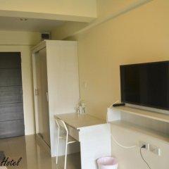 Отель @ Love Place Hotel Таиланд, Бангкок - отзывы, цены и фото номеров - забронировать отель @ Love Place Hotel онлайн удобства в номере фото 2