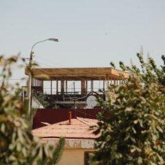 Отель Гостевой дом Фуркат Узбекистан, Самарканд - отзывы, цены и фото номеров - забронировать отель Гостевой дом Фуркат онлайн балкон