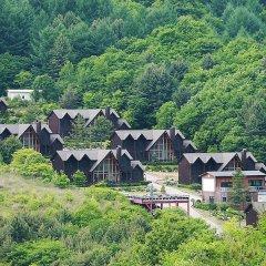 Отель Chalet Resort Южная Корея, Пхёнчан - отзывы, цены и фото номеров - забронировать отель Chalet Resort онлайн фото 5