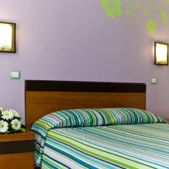 Отель Residencial Florescente детские мероприятия