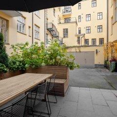 Отель Wehost Iso Roobertinkatu 26 C 29 Финляндия, Хельсинки - отзывы, цены и фото номеров - забронировать отель Wehost Iso Roobertinkatu 26 C 29 онлайн фото 9