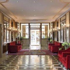 Отель Amadeus Италия, Венеция - 7 отзывов об отеле, цены и фото номеров - забронировать отель Amadeus онлайн интерьер отеля фото 3