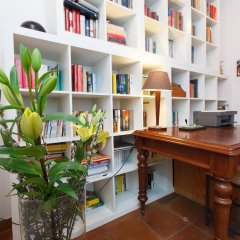 Апартаменты Ripa Terrace Trastevere Apartment интерьер отеля