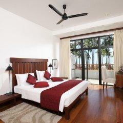 Отель The Blue Water комната для гостей фото 5