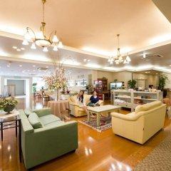 Hotel Nadeshiko Йоро интерьер отеля