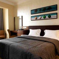 Отель The Avenue Suites Нигерия, Лагос - отзывы, цены и фото номеров - забронировать отель The Avenue Suites онлайн комната для гостей фото 5