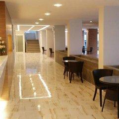 Отель Nantra Pattaya Baan Ampoe Beach интерьер отеля фото 3