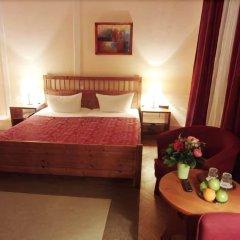 Отель Cityblick комната для гостей
