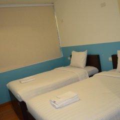Отель Hostellery Manila Филиппины, Манила - отзывы, цены и фото номеров - забронировать отель Hostellery Manila онлайн комната для гостей фото 4