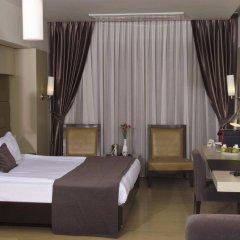 MY Hotel Турция, Измир - отзывы, цены и фото номеров - забронировать отель MY Hotel онлайн комната для гостей фото 5