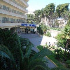 Hotel Jaime I фото 3