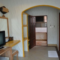 Отель Nirvana Guesthouse комната для гостей фото 5