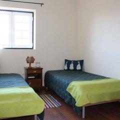 Отель Quinta do Sobreiro Португалия, Марку-ди-Канавезиш - отзывы, цены и фото номеров - забронировать отель Quinta do Sobreiro онлайн комната для гостей фото 4