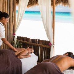 Отель Marriott Cancun Resort спа