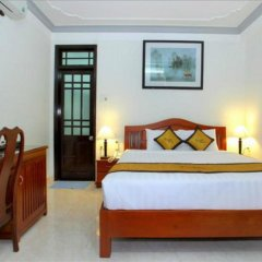 Отель Camellia Homestay комната для гостей фото 4