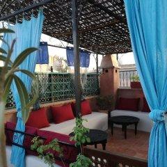 Отель Riad Bianca Марракеш фото 8
