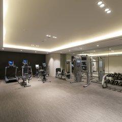 GLAD Hotel Yeouido фитнесс-зал фото 2