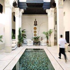Отель Dixneuf La Ksour Марокко, Марракеш - отзывы, цены и фото номеров - забронировать отель Dixneuf La Ksour онлайн фото 3