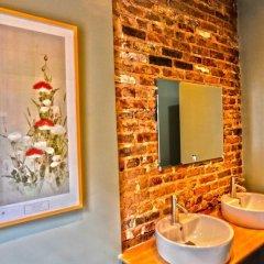 Апартаменты 1347 Connecticut Northwest Apartment #1051 - 2 Br Apts ванная фото 2