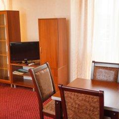 Гостиница Экодом Адлер удобства в номере