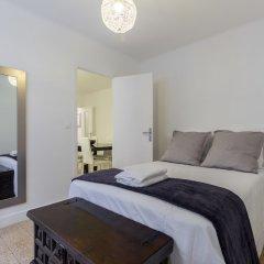 Отель Appartement moderne - Vieux Nice комната для гостей фото 3