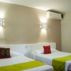 Отель Hacienda De Vallarta Las Glorias Пуэрто-Вальярта фото 6