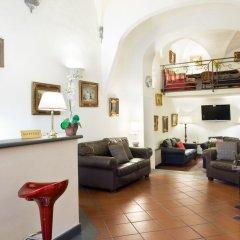 Hotel Unicorno комната для гостей фото 3