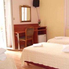 Diethnes Hotel комната для гостей фото 4