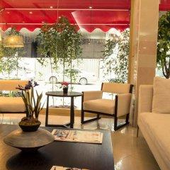 Отель Wardah Hotel Apartments ОАЭ, Шарджа - отзывы, цены и фото номеров - забронировать отель Wardah Hotel Apartments онлайн интерьер отеля фото 3