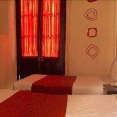 Отель Jorge Alejandro Мексика, Гвадалахара - отзывы, цены и фото номеров - забронировать отель Jorge Alejandro онлайн комната для гостей