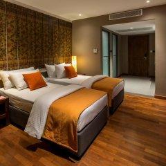 Отель Swiss Residence Канди комната для гостей фото 4