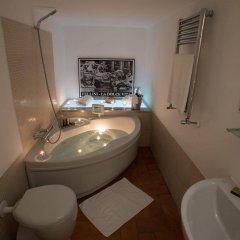 Отель Relais Arco Della Pace ванная