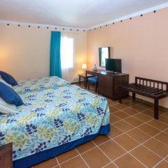 Отель Be Live Experience Turquesa All Inclusive сейф в номере