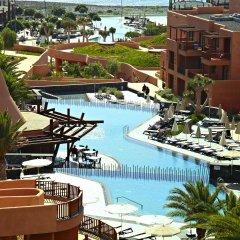 Отель Sandos San Blas Nature Resort & Golf - Все включено бассейн