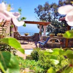Отель B&B Miramare Италия, Аджерола - отзывы, цены и фото номеров - забронировать отель B&B Miramare онлайн бассейн