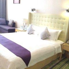 The Bauhinia Hotel фото 7