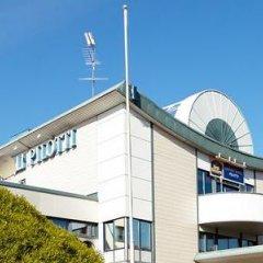 Airport Hotel Pilotti фото 4