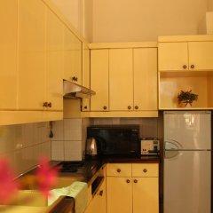 Апартаменты Giang Thanh Room Apartment в номере