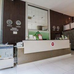 Отель Nida Rooms Nana Le Metro Sukhumvit Soi 4 At Boss Suites Nana Бангкок интерьер отеля фото 3