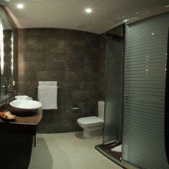 Отель Tempoo Hotel Marrakech Марокко, Марракеш - отзывы, цены и фото номеров - забронировать отель Tempoo Hotel Marrakech онлайн ванная фото 2