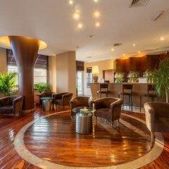 Отель Amazónia Jamor Хамор гостиничный бар