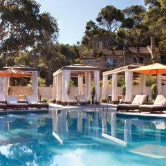 Отель Carmel Valley Ranch бассейн фото 3